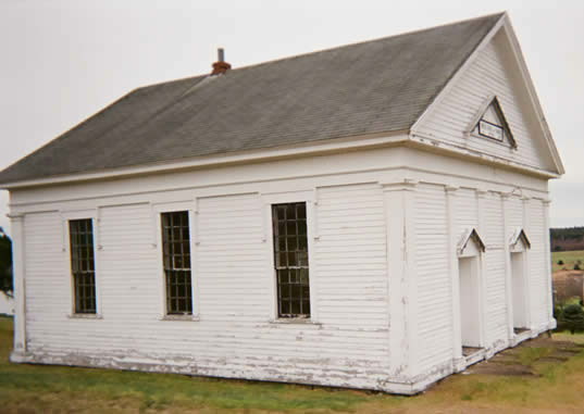 Heritage Timber Frame Church 26x36 for sale
