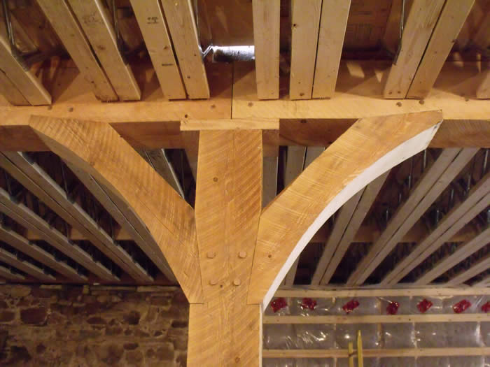 Drop In Timber Frames And Floors On Pinterest