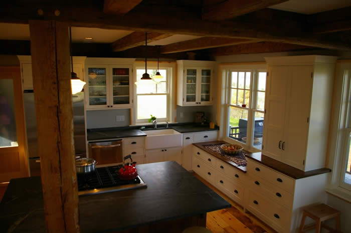 Heritage Kitchen Timber s