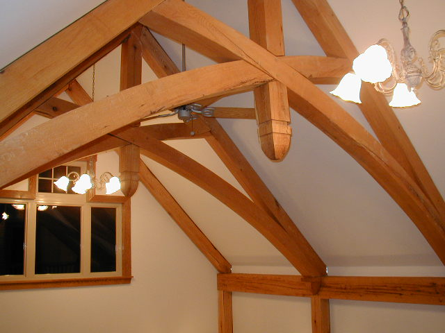 Trusses with a Pendant