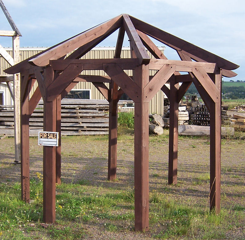 Gazebo Designs On Pinterest Sheds For Sale And